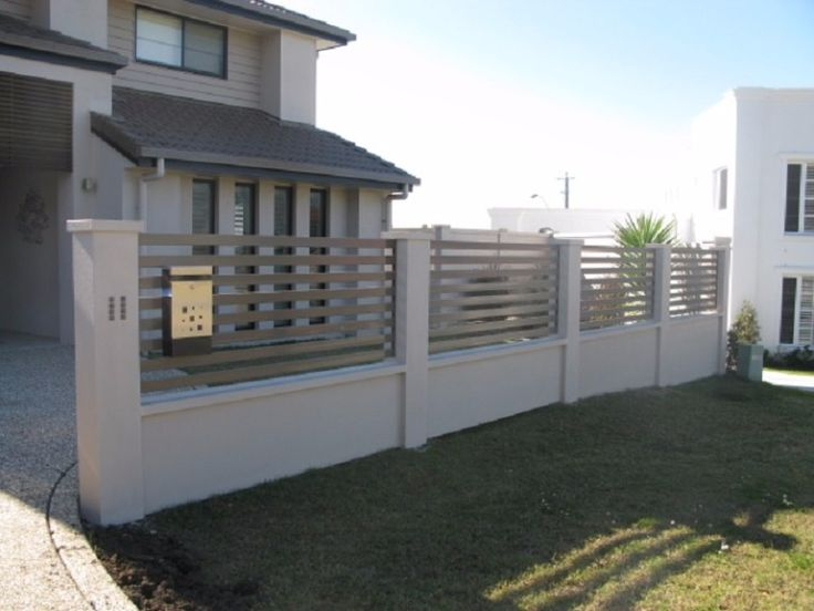 Reason And Benefits To Installed Modular Walls For The Boundary