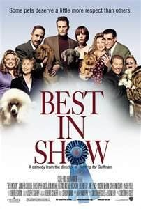 Image detail for -Best in Show Movie Poster - Internet Movie Poster Awards Gallery