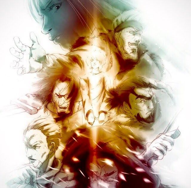 30 Anime Wallpaper For S9 Di 2020