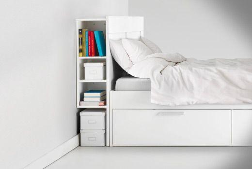 IKEA Sängynpäädyt