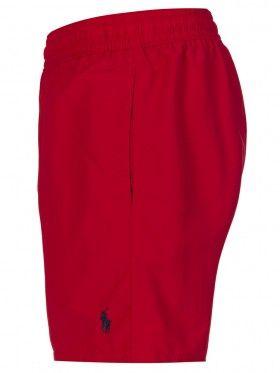 Polo Ralph Lauren Swim Shorts in Red