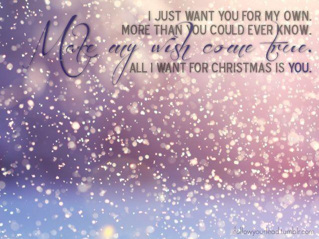 25+ Best Ideas About Mariah Carey Lyrics On Pinterest