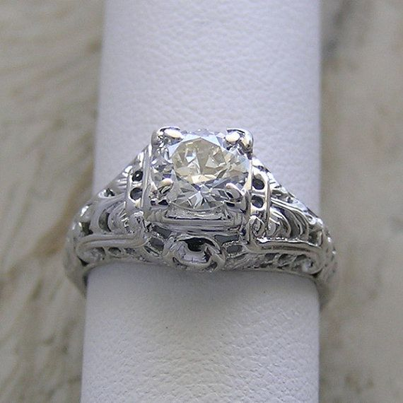 39 best engagement rings simple and lovely images on