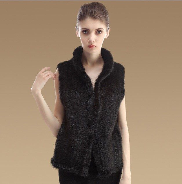 A personal favorite from my Etsy shop https://www.etsy.com/listing/251204072/real-mink-fur-vest-knitted-mink-2015-new