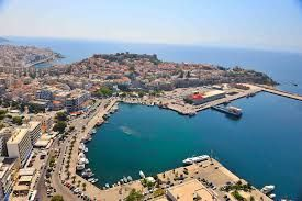 Kavala Marina (Port) - Sailing Yachts - This is one of the most popular yachting destinations in the recent years.  You can rent a yacht and plan a beautiful trip sailing in the marvellous sea, and explore the amazing island of Thasos.