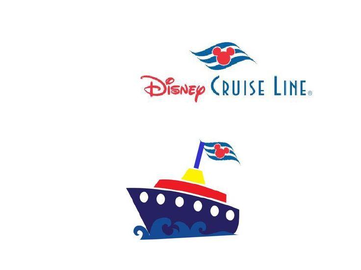 Disney Cruise free printables