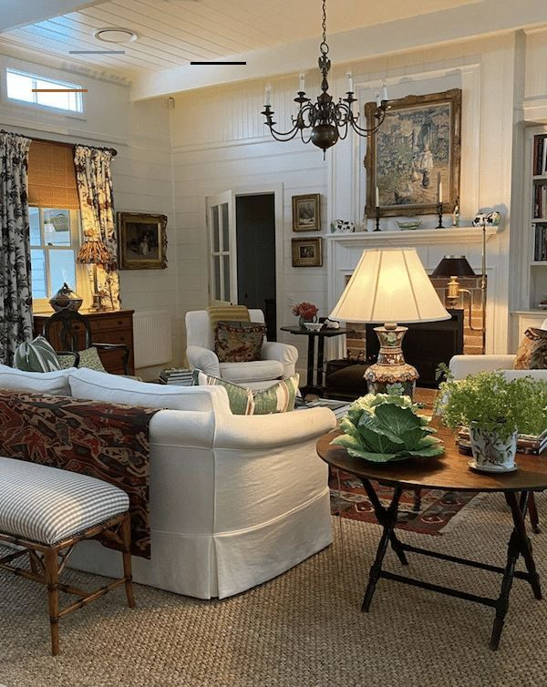 Pin By L Moore On For The Home In 2020 French Country Living Room Country Style Living Room Country Living Room Design