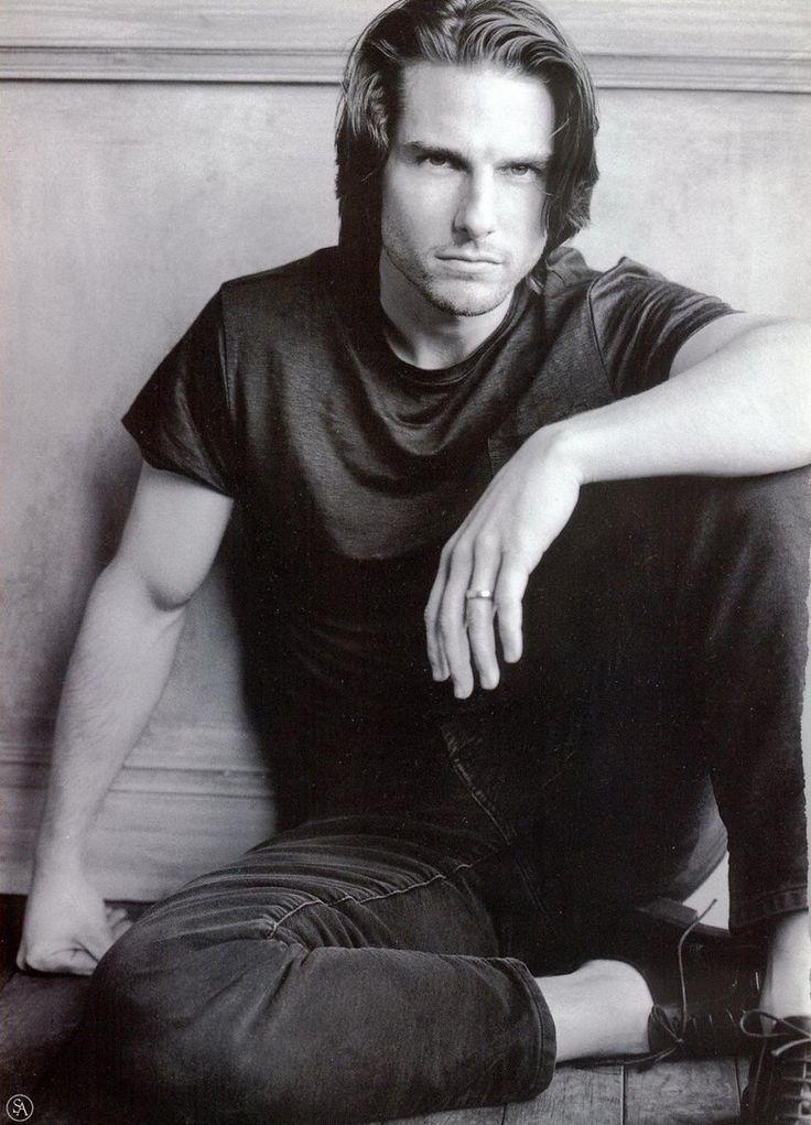 Том Круз ☆ Tom Cruise