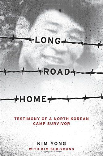 Long Road Home Testimony of a North Korean Camp Survivor *** AMAZON Great Sale