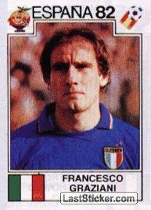 Francesco Graziani (Italia)