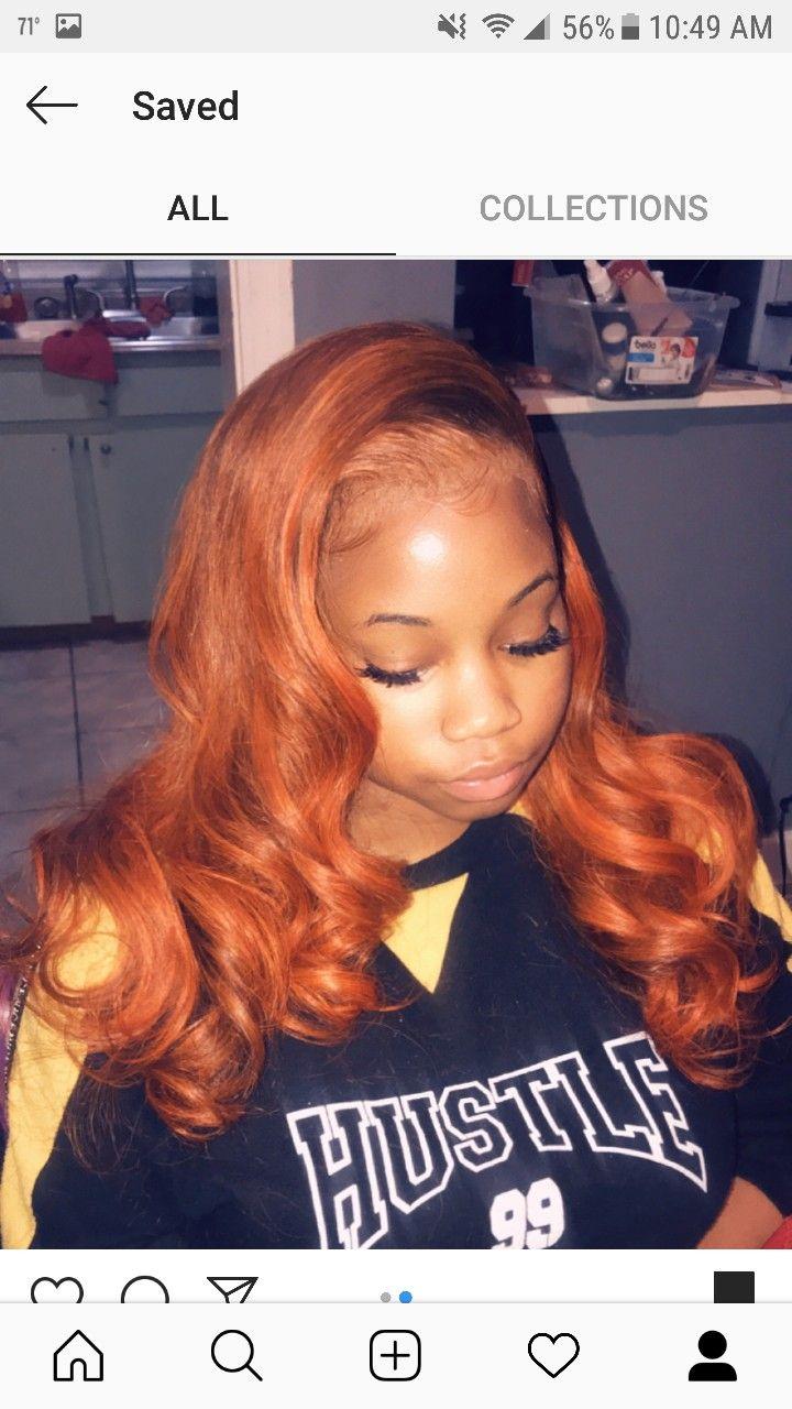 Pin by shavonne ariana on hair pinterest black girls