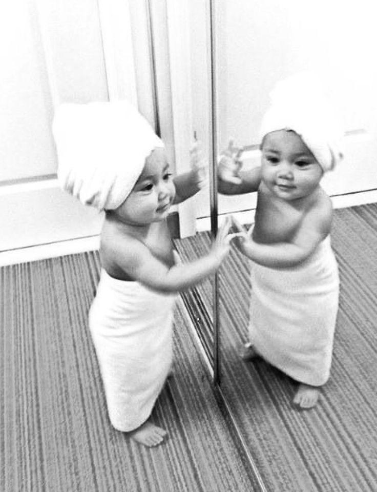 245 melhores imagens de Cute Babies no Pinterest   Bebês ...