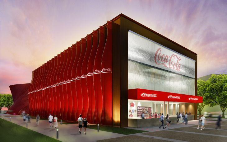 Padiglione-Coca-Cola