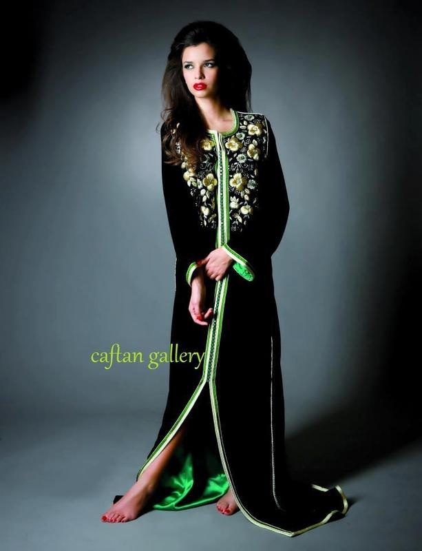 Green black takshita