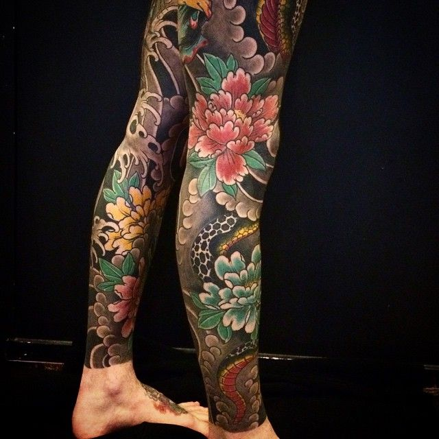 Bonel Tattooer                                                       …