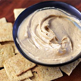 Spiced Pumpkin Cream Cheese.. Oh my Gosh this sounds so delicious!