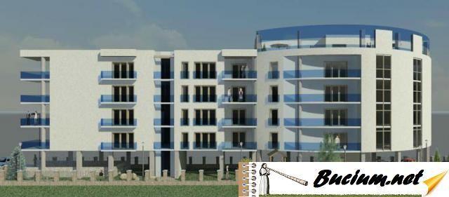1 Mai , Pod Constanta, apartamente noi 2016, situate la 2 minute metrou 1Mai