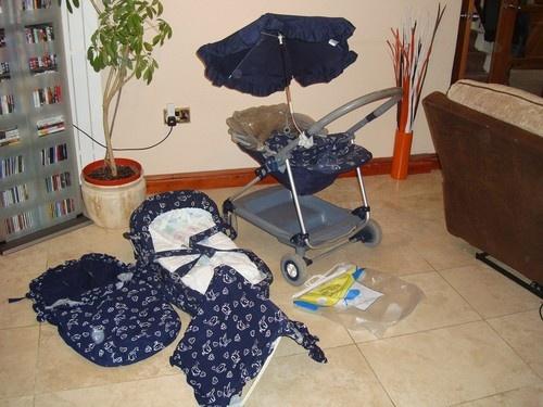Mothercare Stroller/Buggy/Pram