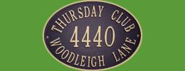Reserve the Club – La Canada Thursday Club