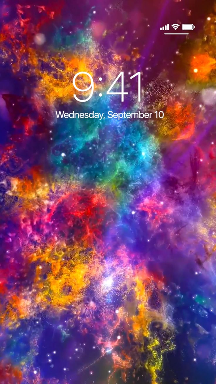 Incredible Live Wallpapers!