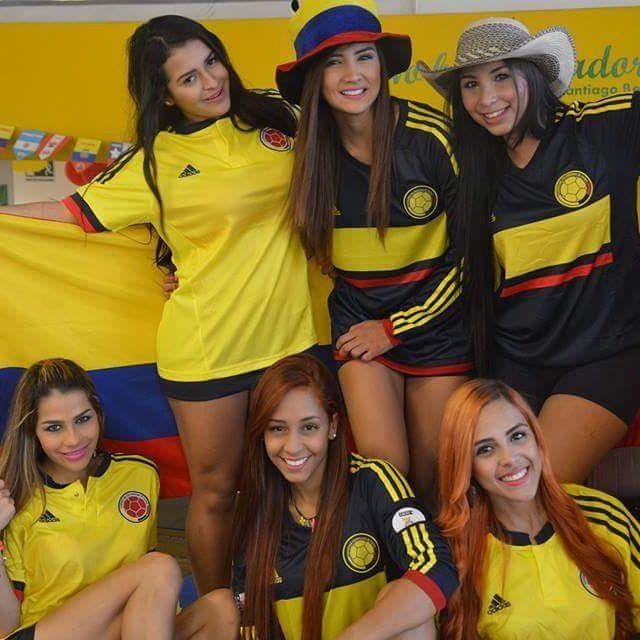Feliz día de la Independencia COLOMBIANA !!
