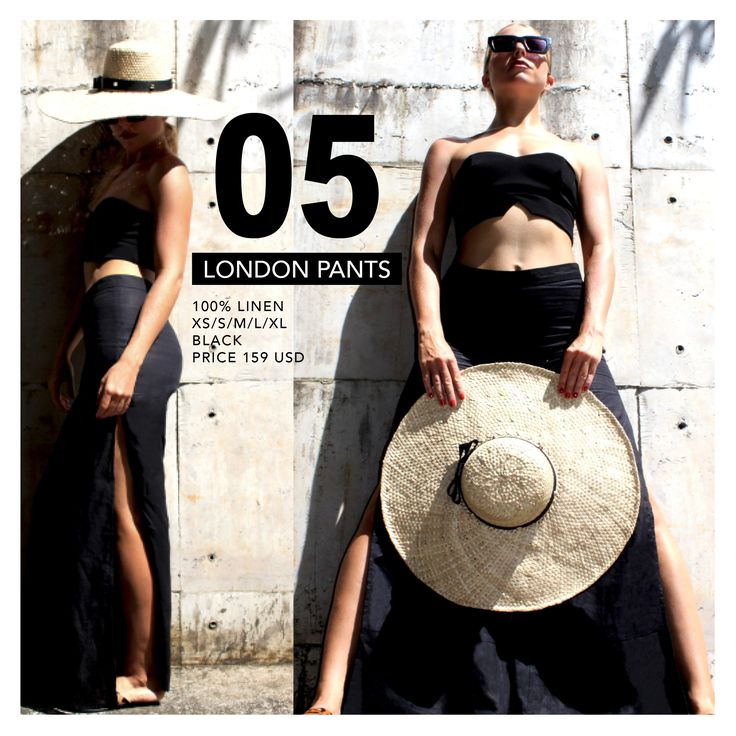 London Pants The must have summer pants.  Great for day and.night