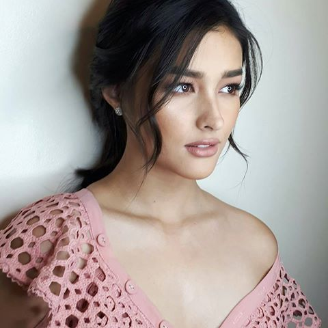 The 25+ best Liza soberano instagram ideas on Pinterest ...