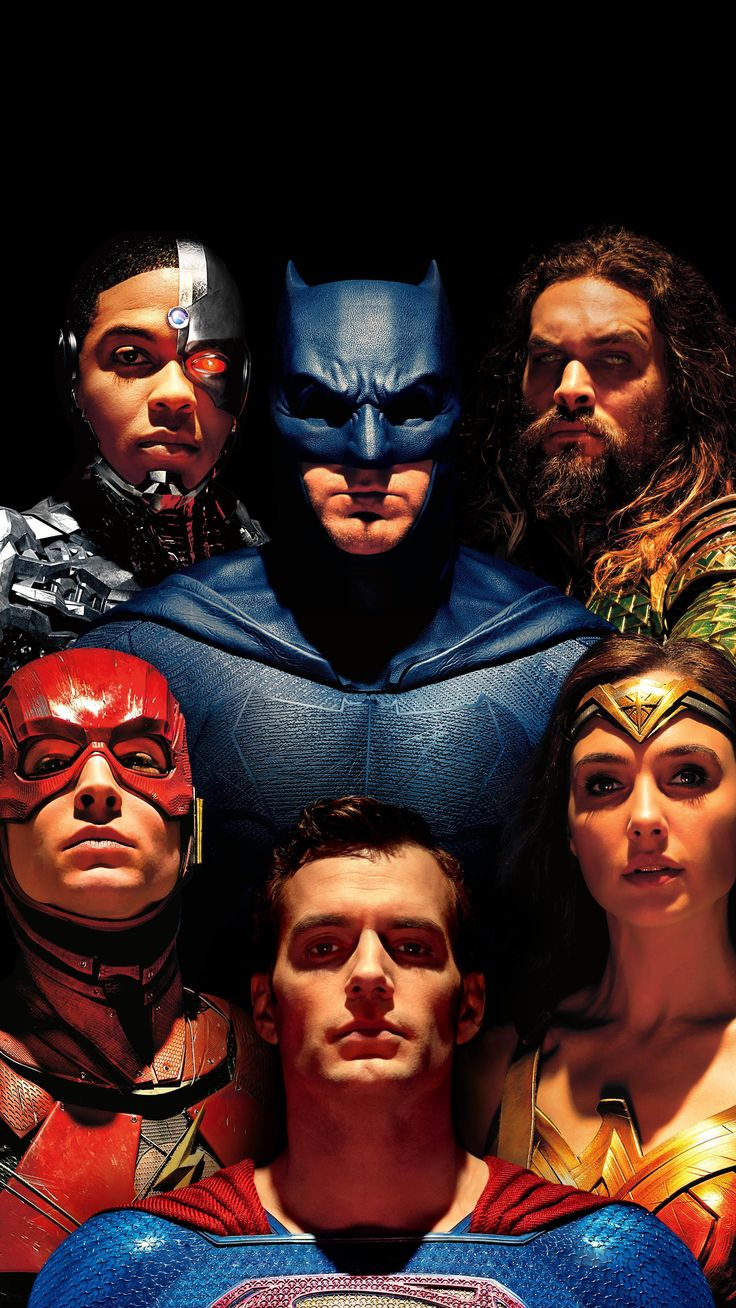 New Justice League Textless Poster (with Superman) Link : https://toptenbeautifulwallpaper.blogspot.com - Top ten Beautiufl wallpaper