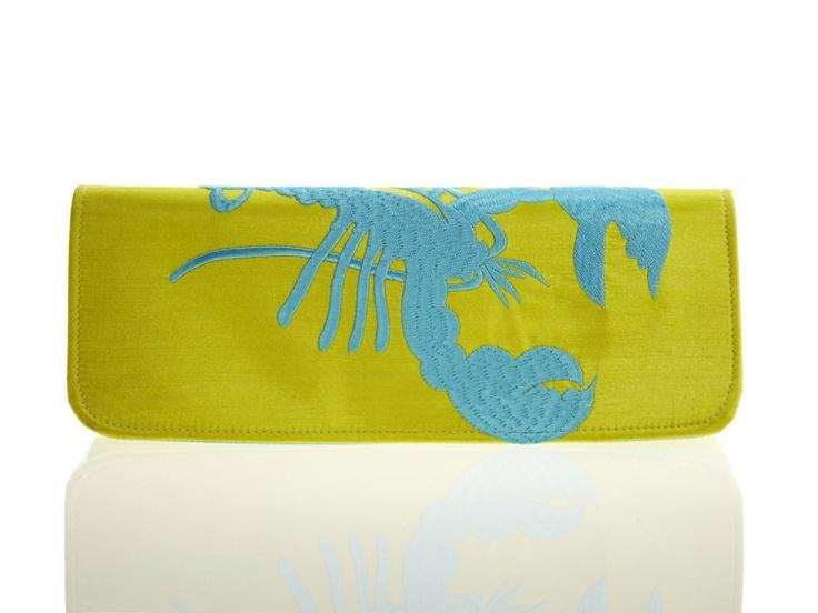Shiraleah Lobster Clutch