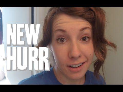 NEW HAIR, NEW JOB!!!