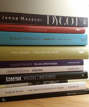 najlepsze książki 2015