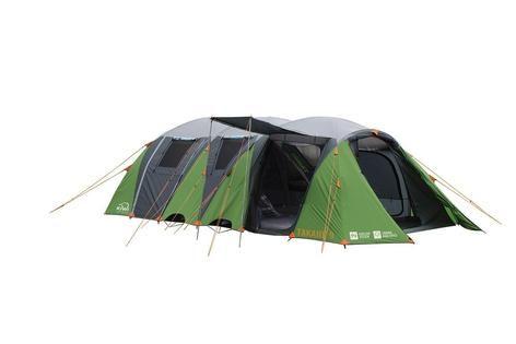 Takahe 9 Family Dome Tent