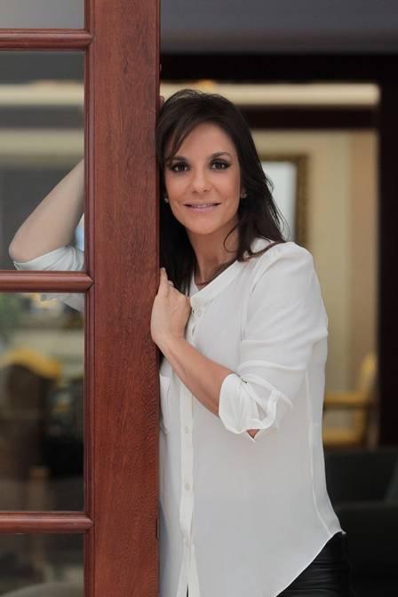 Ivete Sangalo elimina gordura seguindo dieta indicada pelo marido