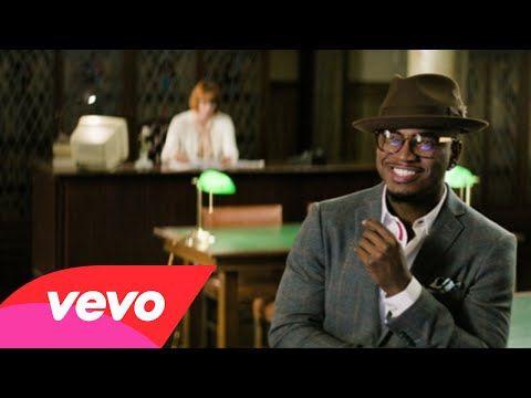 Ne-Yo – She Knows ft. Juicy J