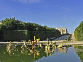Châteaux de Versailles et de Trianon