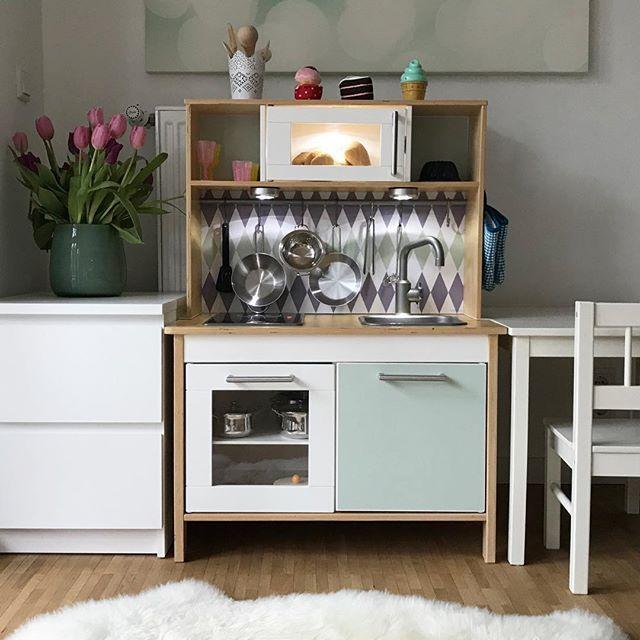 Ikea kinderküche kühlschrank  Die besten 25+ Ikea kinderküche gepimpt Ideen auf Pinterest | Ikea ...