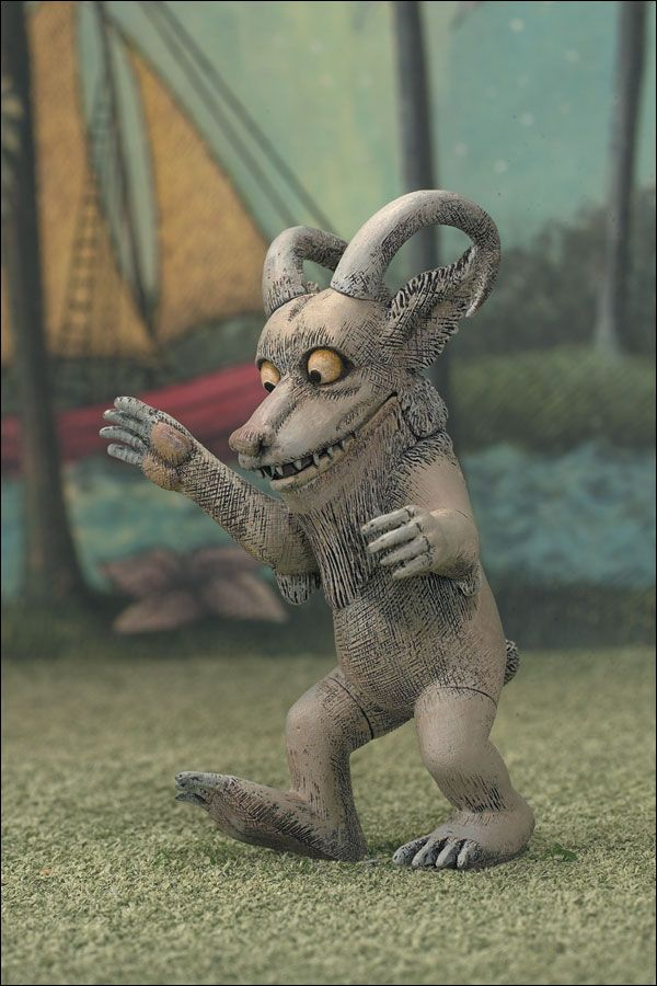 Where the Wild Things Are | Mc Farlane Toys