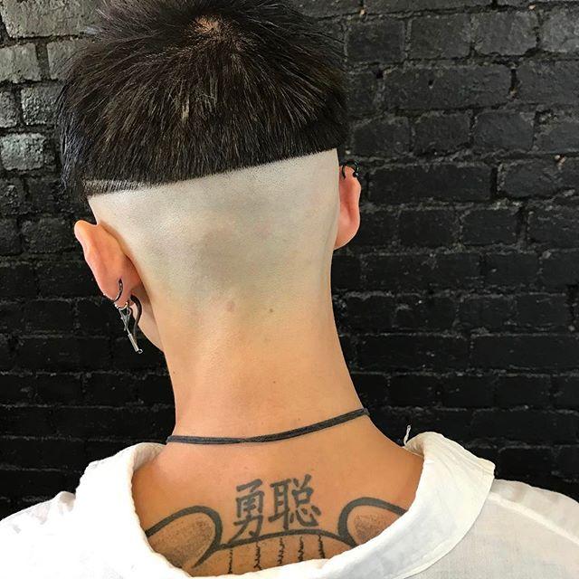 Best 25 Bowl Haircuts Ideas On Pinterest Bowl Cut Hair