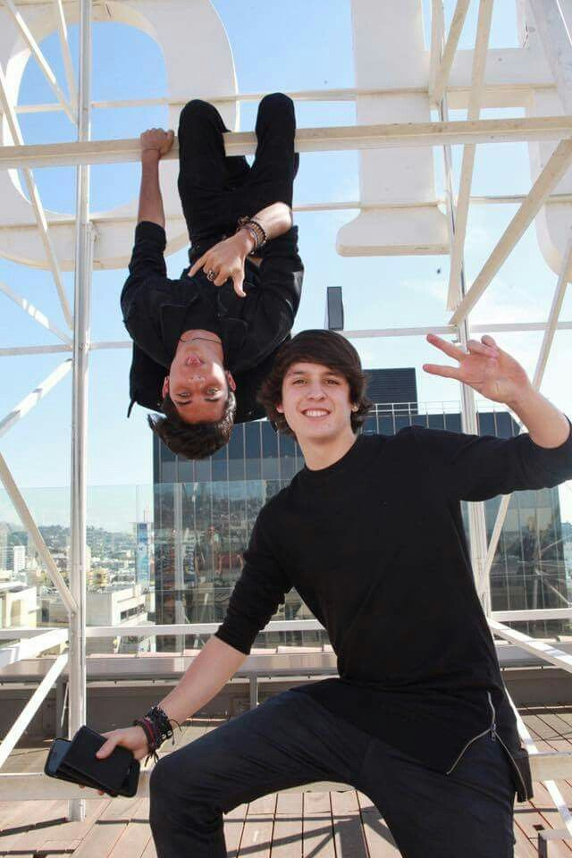Erick & Christopher