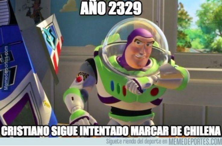 Los memes del Real Madrid - Eibar