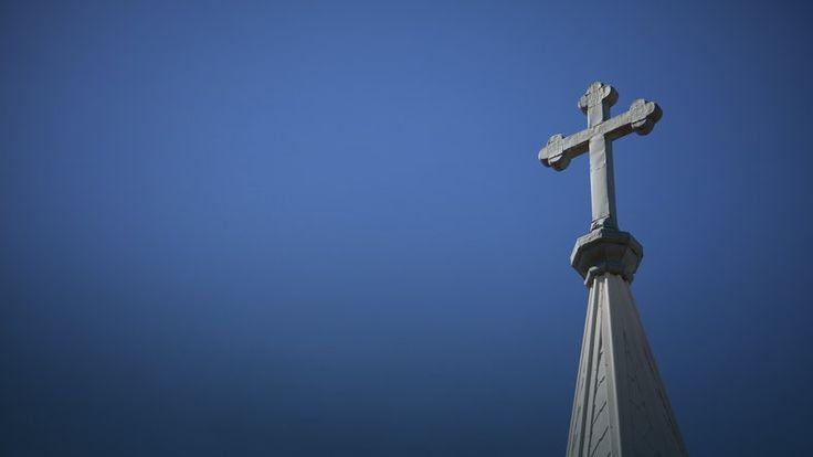 Kościół, świat, dialog - debata z udziałem kard. Ravasiego i A. Michnika #religia