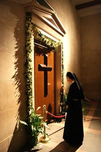 Shrine of Padre Pio - San Giovanni Rotondo, Italy