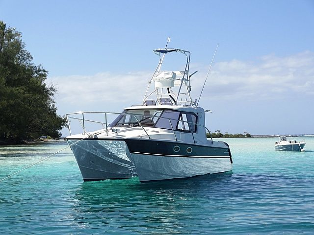 17 best images about arrowcat 39 s on the water on pinterest for Offshore fishing boat manufacturers