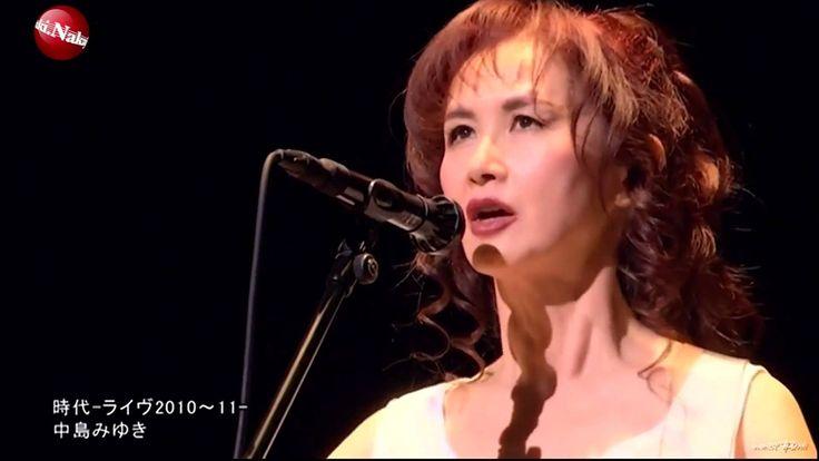 中島みゆきが語る「時代」誕生秘話!後半 [Special Edition 2013]【HD】