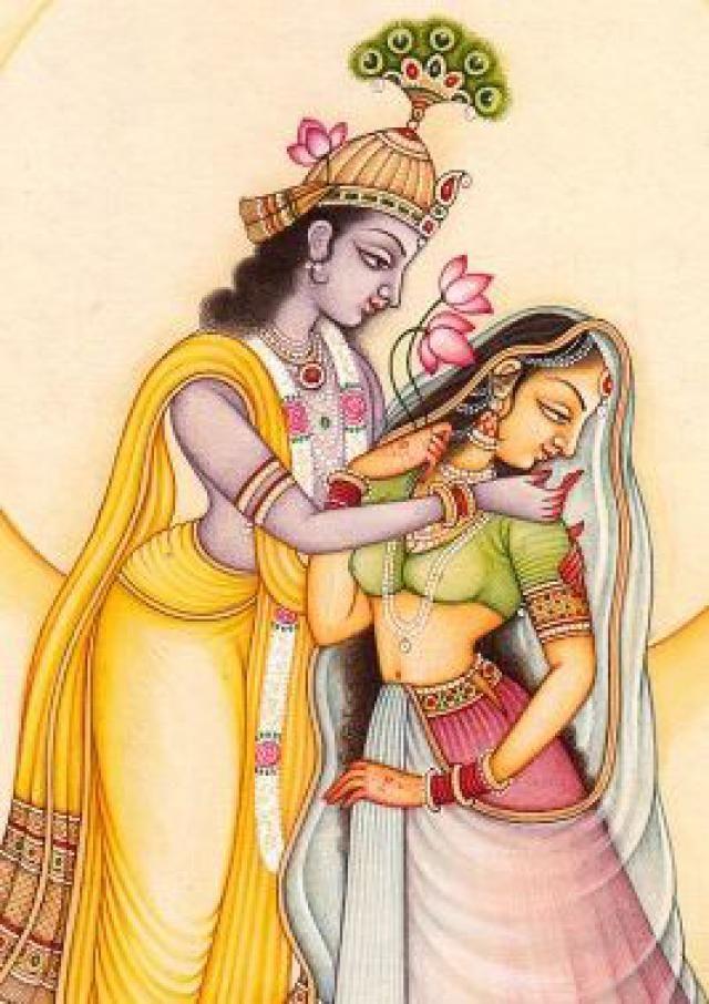 When is Krishna Janmashtami 2015?