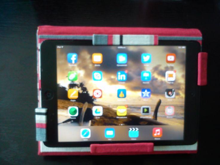 Funda para iPad mini :D