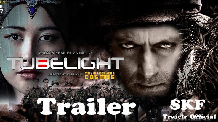Tubelight is an upcoming Bollywood historical war drama film written and directed by Kabir Khan. The film is produced by Salman Khan and Kabir Khan. Set in the 1962 Sino-Indian War[1] it stars Salman Khan in the lead role who plays a man from India who falls in love with a girl from China.[2] Pritam will compose the music of the film.[3]  Collected from Wikipedia: http://ift.tt/2cuVVRb  Directed by Kabir Khan Produced by Salman Khan Written by Kabir Khan (Dialogues) Parveez Shaikh…