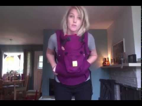 LILLEbaby carriers common fit solutions! Help with getting the perfect fit on your carrier. #babywearing #fithelp #