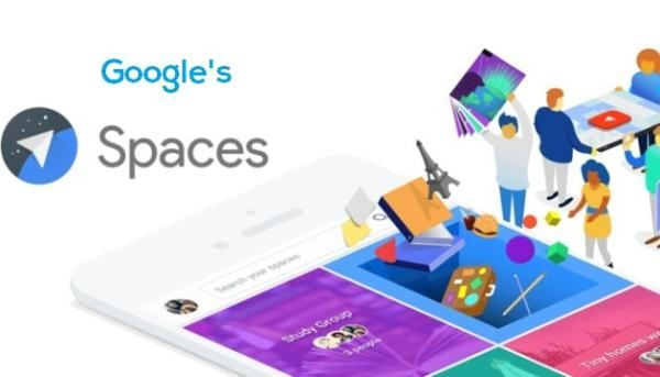 How to download and Install Google Spaces app on iPhone iPad and PC