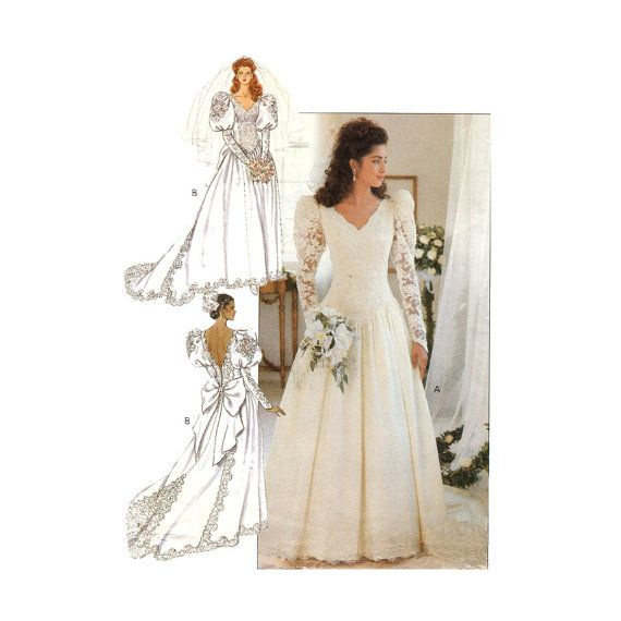17 Best Images About PATTERN PATTER Wedding Bridal Sewing Patterns On Pinter